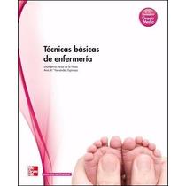 Libro: Técnicas Básicas De Enefermería Pdf
