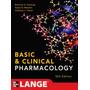 Katsung Farmacología Básica Y Clínica (digital)
