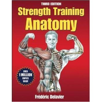 Strength Training Anatomy 3e Delavier Entrenamiento Anatomia
