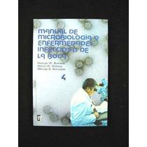 Microbiologia Y Enfermedades De La Boca
