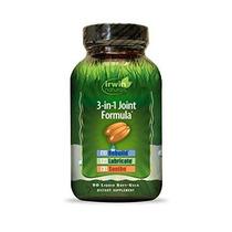 Irwin Naturals 3-en-1 Joint Formula (90 Cápsulas)