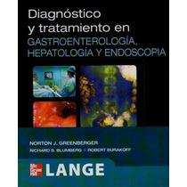 Diagnóstico O En Gastroenterología, Hepatologíao