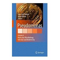 Molecular Microbiology, Infection And, Juan L Ramos