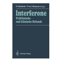 Interferone: Praklinische Und Klinische, Norbert Niederle