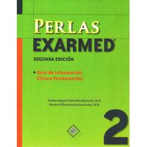 Perlas Exarmed 2a Nueva Edición Librerías Fleming De México