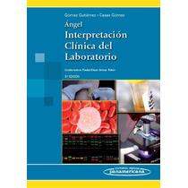 Ángel Interpretación Clínica Del Laboratorio !100% Nuevos!