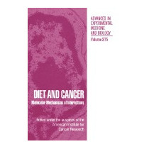 Diet And Cancer: Molecular Mechanisms Of, Am Inst Cancer Res