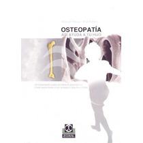 Osteopatía Masajeasí Ayuda A Tu Hijo - Libro