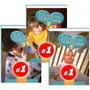 Estimulacion Temprana De 1 A 7 Años 3 Libros Completos Pdf