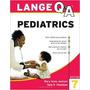 Lange Q & A Pediatrics Libro En Pdf