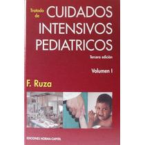 Tratado De Cuidados Intensivos Pediatricos Ruzza Pdf