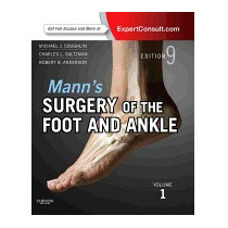 Manns Surgery Of The Foot And Ankle,, Michael J Coughlin