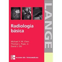 Libro: Radiología Básica De Lange Pdf