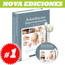 Rehabilitación Intervencionista Fundamentos Y Técnicas 1 Vol