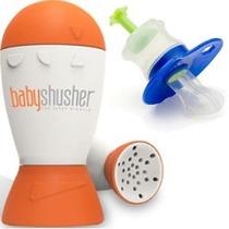 Bebé Shusher - Ayudar A Calmar A Su Bebé Quisquilloso Con Un