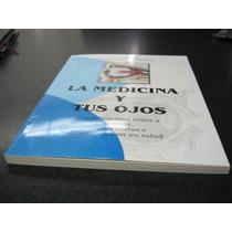 Libro Optometrista Medico Medicina General Consultorio Salud