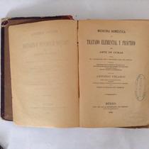 Medicina Doméstica O Tratado Elemental Y Practico