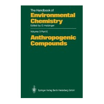 Anthropogenic Compounds (softcover, Alfred Van Steinegger