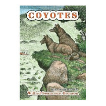 Coyotes, Wilfrid S Bronson