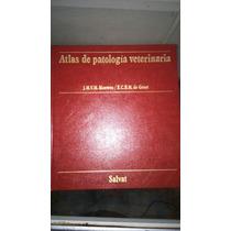 Atlas De Patologia Veterinaria Mouwen & Groot
