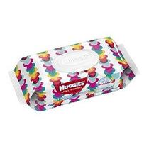 Huggies Simplemente Limpio Bebé Toallitas Soft Pack De 648 C