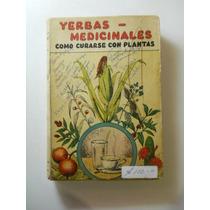 Yerbas Medicinales Alvarez Gonzalez Envio Gratis