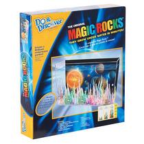 Edu Ciencia Hacer Y Discover Magia Rocks