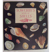 Book Of Shells - J. B. Sowerby´s