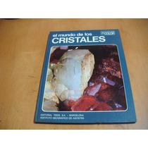 Libro El Mundo De Los Cristales