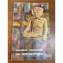 Guía Oficial Museo Nacional De Antropología