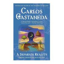 Separate Reality (original), Carlos Castaneda