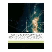 Tertons, Including: Terma (buddhism &, Hephaestus Books