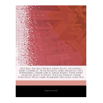 Articles On Red Bull Air Race World Series, Hephaestus Books