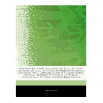 Articles On Transport In Dorset,, Hephaestus Books