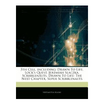 Articles On 5th Cell, Including: Drawn To, Hephaestus Books