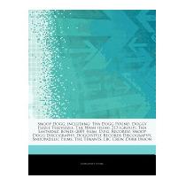 Articles On Snoop Dogg, Including: Tha, Hephaestus Books