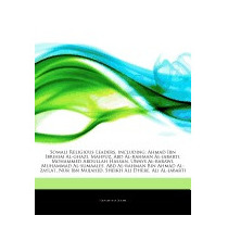 Articles On Somali Religious Leaders,, Hephaestus Books