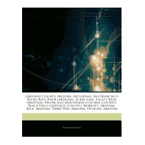 Articles On Greenlee County, Arizona,, Hephaestus Books