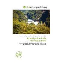 Brandywine Falls Provincial Park, Frederic P Miller