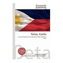 Tanza, Cavite, Lambert M Surhone