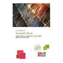 Nawadih Block, Ben Stacy Jerrik