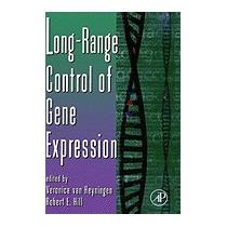 Long-range Control Of Gene, Veronica Van Heyningen