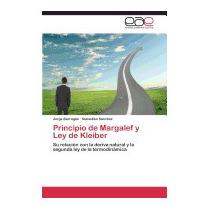 Principio De Margalef Y Ley De Kleiber, Barragan Jorge