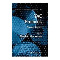 Yac Protocols, Alasdair Mackenzie