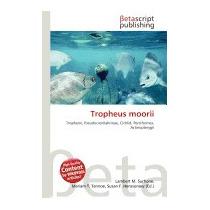 Tropheus Moorii, Lambert M Surhone