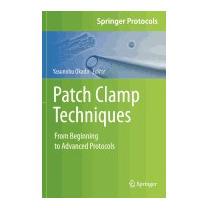 Patch Clamp Techniques: From Beginning To, Yasunobu Okada