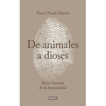 De Animales A Dioses Yuval Noah Harari Ebook Epub Fb2 Y Movi