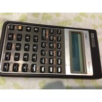 Calculadora Financiera Hp 17bii (remato)