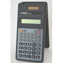 Calculadora Cientifica Gadiz Gd-82 Ls