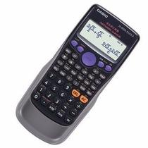 Calculadora Científica Casio 252 Funciones Fx-82esplus-bu